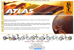 ATLASCYCLES