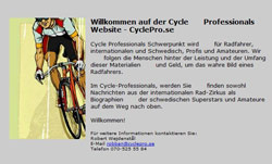CYCLE PRO