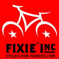 FIXIE Inc. - Logo