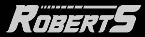 Logo RobertS Bikes Mountainbike, Rahmenbausatz, Carbonteile