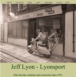 LYONSPORT