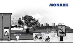 monark fahrradhersteller marken verzeichnis liste f r. Black Bedroom Furniture Sets. Home Design Ideas