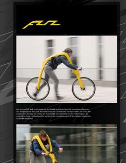fliz bike fahrradhersteller marken verzeichnis liste. Black Bedroom Furniture Sets. Home Design Ideas