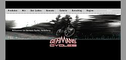 GERMANS CYCLES