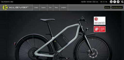 klever fahrradhersteller marken verzeichnis liste f r. Black Bedroom Furniture Sets. Home Design Ideas