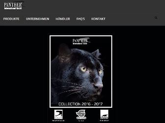 PANTHER INTERNATIONAL