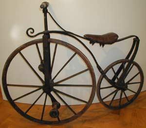 die entstehungsgeschichte des fahrrads so entstand das. Black Bedroom Furniture Sets. Home Design Ideas